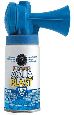 Falcon Aqua Blast Air Horn