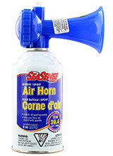 SeaSense air horn