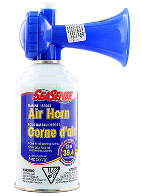 Air Horn To Stop Dog Barking
