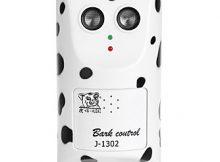 j-1302 ultrasonic dog bark deterrent
