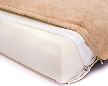romilton the charlie memory foam dog bed