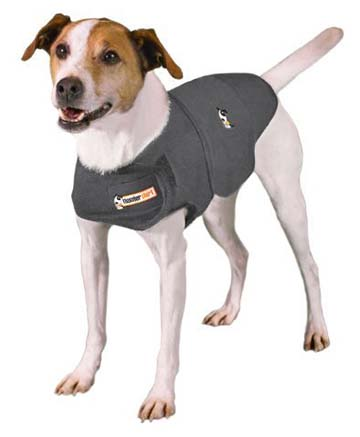 ThunderShirt Classic Anxiety Jacket for dogs