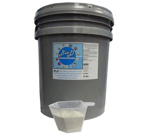 Bio-D Food Grade Diatomaceous Earth