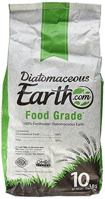 DiatomaceousEarth