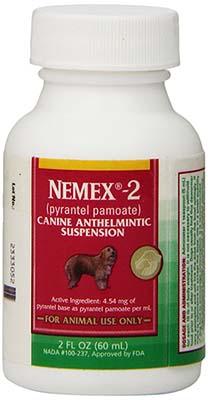 Nemex2 Liquid DeWormer