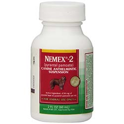 Nemex2 Liquid Wormer
