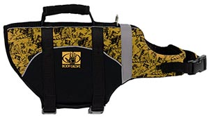 Body Glove pet flotation device (PFD)