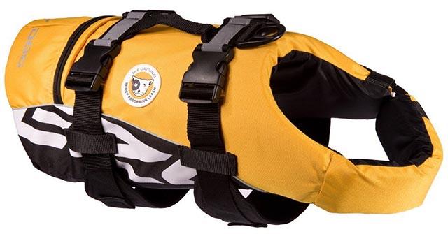 EzyDog life jacket
