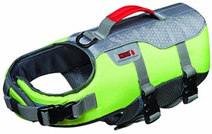 Kong Aqua Float dog life vest