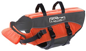 Outward Hound dog life vest