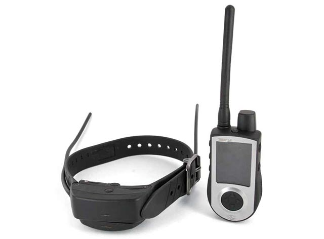Sportdog TEK 1.0 GPS dog tracking system with collar
