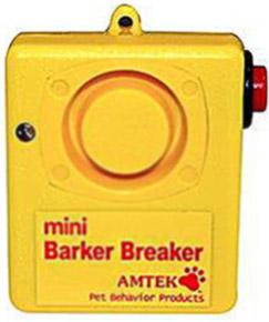 Mini Barker Breaker