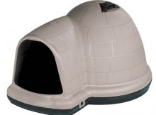 Petmate Aspet Dogloo II dog house